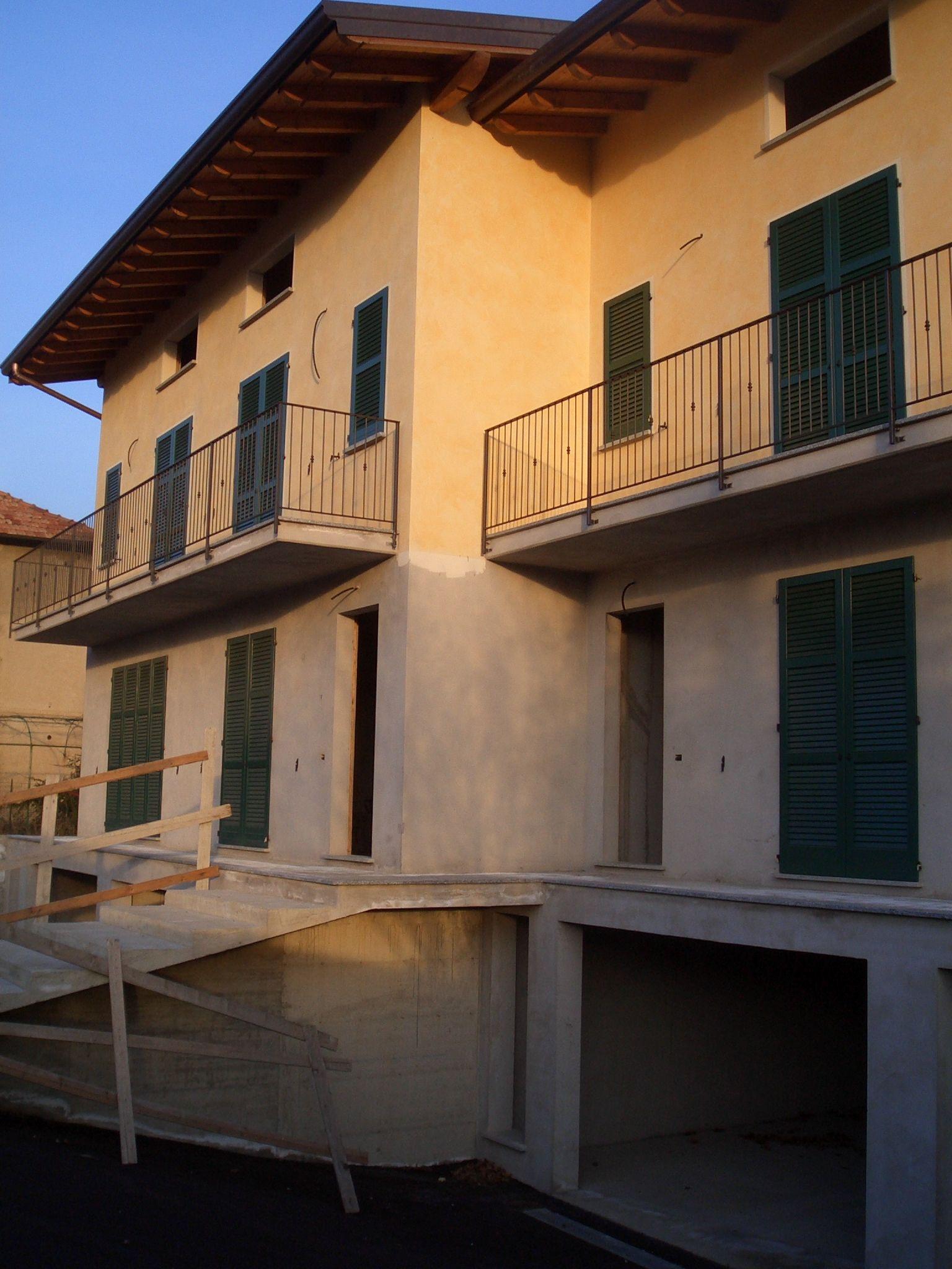 Gandolfimmobiliare for Campo sportivo seminterrato
